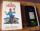 Filofax VHS Erstauflage Hollywood Pictures /Buena Vista 1991