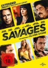 Savages - Extended Version (deutsch/uncut) NEU+OVP