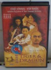 Tiger & Dragon (Chow Yun-Fat) Kinowelt Großbox uncut TOP ! !