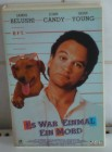 Es war einmal ein Mord (James Belushi) VCL Gro�box uncut TOP