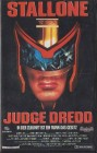 Judge Dredd  PAL VHS VCL Constantin (#16)