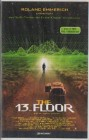The 13th Floor PAL BMG UFA VHS (#8)