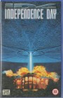 Independence Day UK-IMPORT PAL Fox VHS (#9)