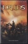 Druids (Christopher Lambert) PAL Warner VHS (#16)
