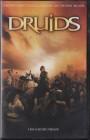 Druids (Christopher Lambert) PAL Warner VHS (#16)