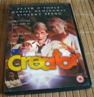 Creator DVD UK englisch (Hollywood DVD) 1985 Peter O Toole