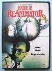 BRIDE OF RE-ANIMATOR - UNCUT - US DVD - NEUWERTIG