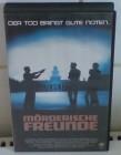 Mörderische Freunde (Matthew Lillard) VCL Großbox uncut TOP