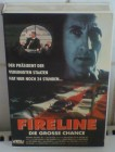 Fireline-Die grosse Chance (Paul Williams) VCL Großbox uncut