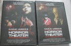 Kazuo Umezz - Horror Theater - 2 DVDs I + III