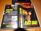 RUSS MEYER BLACK SNAKE FOCUS VHS Erstauflage