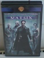 Matrix(Keanu Reeves,Laurence Fishburne)Warner Großbox uncut