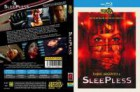 Sleepless - Mediabook - Edition Tonfilm Cover A NEU/OVP