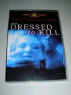 Dressed to Kill +DEUTSCHE DVD-ERSTAUFLAGE+ Brian de Palma !