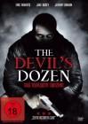 The Devil's Dozen - Das teuflische Dutzend DVD
