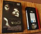 Wolf VHS Erstauflage Columbia Tristar 1995 Jack Nicholson