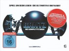 Gantz - Die komplette Saga (Limit. Fan Edition)  (Blu-ray)