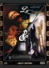 La Petite Mort & Schlaraffenhaus - Blu Ray - Uncut