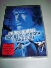 CHUCK NORRIS ist DER BOSS VON SAN FRANCISCO +Rare DVD+