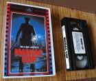 Maniac Cop VHS 1988 Astro uncut 1999