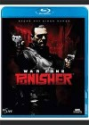PUNISHER: WARZONE (Blu-Ray) - Uncut