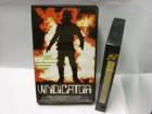 1211 ) The Vindicator Mike Hunter Video