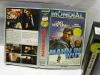 1818 ) Mondial Video Mann in Wut Lino Ventura