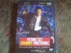Vernetzt  - Johnny Mnemonic  - Keanu Reeves - Dolph Lundgren