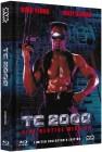 TC 2000 - Mediabook [Blu-ray+DVD] (deutsch/uncut) NEU+OVP