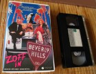 Zoff in Beverly Hills 1986 VHS Erstauflage Touchstone