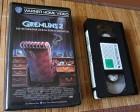 Gremlins 2 II 1990 VHS Erstauflage Warner 1991