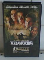 Traffic-Macht des Kartells (Michael Douglas) Warner Großbox