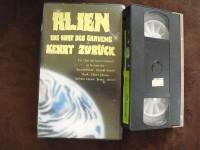 Alien - Die Saat des Grauens kehrt zurück [Greenwood] Italo