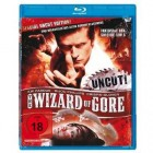 The Wizard of Gore - Blu-ray - Uncut - Neu/OVP