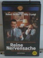 Reine Nervensache (Robert De Niro) Warner Großbox uncut TOP