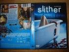 Slither DVD UNCUT Michael Rooker,