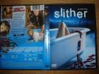 Slither DVD UNCUT Michael Rooker,