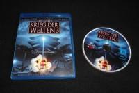 KRIEG DER WELTEN 3 - Sience Fiction - Deutsch - Blu-ray - BD