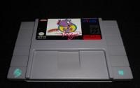 ♞SNES - Super Widget (Mario,Mega Man,Megaman,Nintendo)