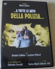 Poliziesco : Calling all policecars / Italo Megararität DVD