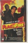 Flash Fire PAL (Louis Gossett Jr.) ASCOT VHS (#9)