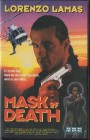 Mask Of Death (Lorenzo Lamas) PAL VMP VHS (#9)