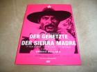 DVD - Der Gehetzte der Sierra Madre - Koch Italo Western #4