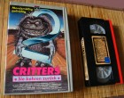 Critters 2 1988 VHS Erstauflage RCA Columbia Pictures 1989