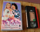 Die Teufelin 1989 VHS Erstauflage RCA Columbia 1990