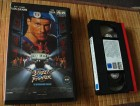 Street Fighter 1994 VHS Erstauflage Columbia Tristar 1995