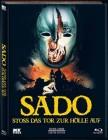 Sado - Sto� das Tor zur H�lle auf Mediabook B - XT NEU/OVP