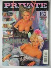 PRIVATE 163 - NEUwertiges TOP HC-Magazin!
