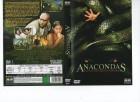 ANACONDAS - DIE JAGD NACH DER BLUT-ORCHIDEE - DVD
