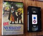 Die Besucher 1993 VHS Full uncut und alte Kino-Synchro UFA